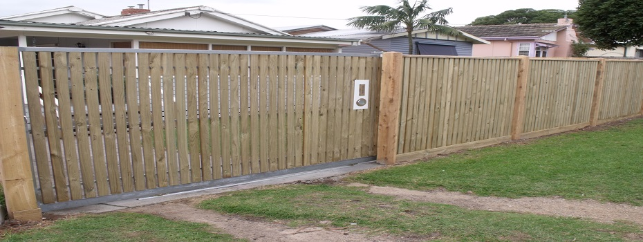 Gallery supply install mornington peninsula rosebud for Budget fence and patio